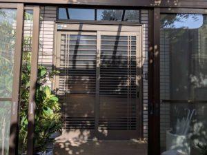 玄関ドア交換 一軒家/千葉県柏市